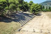 Epidaurus, Greece — Stock Photo