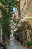 Nafplio, Greece — Stock Photo