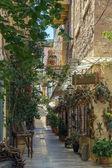 Nafplio, Greece — Stock Photo