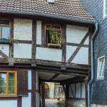 Quedlinburg, Germany — Stock Photo