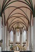 St. Nicholas Church, Berlin — Stock Photo