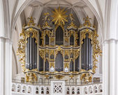 St. Mary Church, Berlin — Stock Photo