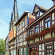 Stock Photo: Vernigerode, Germany