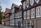 Wolfenbuttel, niemcy — Zdjęcie stockowe