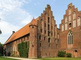 Wienhausen Abbey, Germany — Zdjęcie stockowe