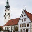 Church in Celle, Germany — Lizenzfreies Foto