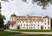 Celle Castle, Germany — Stock Photo