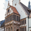 Town hall of Lemgo, Germany — Stock Photo