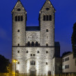 Stock Photo: Abdinghof Church, Paderborn, Germany