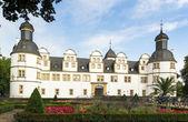 Neuhaus Castle in Paderborn, Germany — Stock Photo