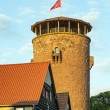 Trendelburg fortress, Germany — Stock Photo