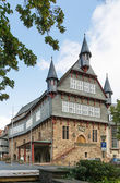 Fritzlar Town Hall, Germany — Stock Photo