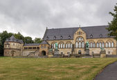 Mediaeval Imperial Palace in Goslar, Germany — Stock Photo