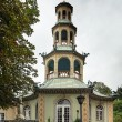 Stock Photo: Dragon House in Sanssouci, Potsdam, Germany