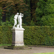 Stock Photo: Sculpture in Sanssouci, Potsdam, Germany