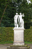 La escultura en sanssouci, potsdam, Alemania — Foto de Stock