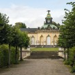 Stock Photo: Sanssouci Picture Gallery, Potsdam