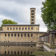 Church of Peace, Potsdam, Germany — Stock Photo