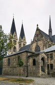 Cathedral of St. Sephan, Halberstadt, Germany — Stock Photo