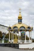 Pochayiv Lavra, Ukraine — Stock Photo
