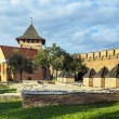 Stock Photo: Lutsk High Castle, Lutsk, Ukraine