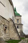 Olesko Castle, Ukraine — Stock Photo