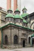Chapelle des trois prélats, lviv — Photo