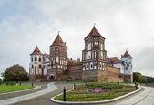Mir Castle Complex, Belarus — Photo