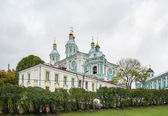Assumption Cathedral in Smolensk, Russia — Stock Photo