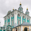 Assumption Cathedral in Smolensk, Russia — Stock Photo #37381879