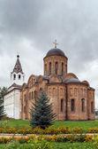 Church of Saint Peter and Saint Paul, Smolensk — Stock Photo