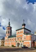 Ascension Church, Vyazma, Russia. — Stock Photo