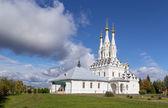 Hodegetria church, Vyazma — Stock Photo