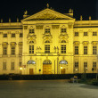 Palais Trautson, Vienna — Stock Photo