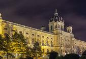 Art History Museum, Vienna — Stockfoto