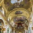 Jesuit Church, Vienna — Stock Photo #37665561