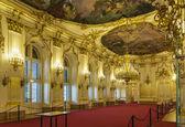 Palazzo di schönbrunn, vienna — Foto Stock