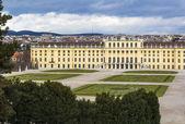 Schönbrunn, viena — Foto de Stock