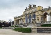 Gloriette in Schonbrunn, Vienna — Foto de Stock