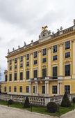 Schonbrunn Palace, Vienna — Stockfoto