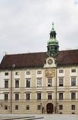Hofburg Palace, Vienna — Stock Photo