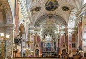 Scottish Abbey, Vienna — Zdjęcie stockowe
