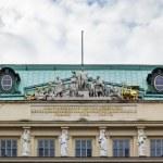 Vienna University of Technology — Stock Photo