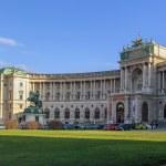 Hofburg Palace, Vienna — Stock Photo #38482777
