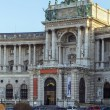 Hofburg Palace, Vienna — Stock Photo #38482831