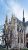 Votive Church, Vienna — Stock Photo