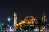 Hagia Sophia, Istanbul — Stock Photo