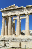Parthenon, Athens — Stock Photo
