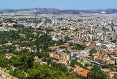 Temple of Hephaestus, Athens — Stock Photo