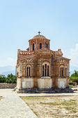 Church of The Koimesis, Greece — Stock Photo